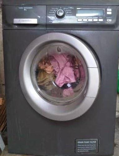 harga bekas mesin cuci 2014