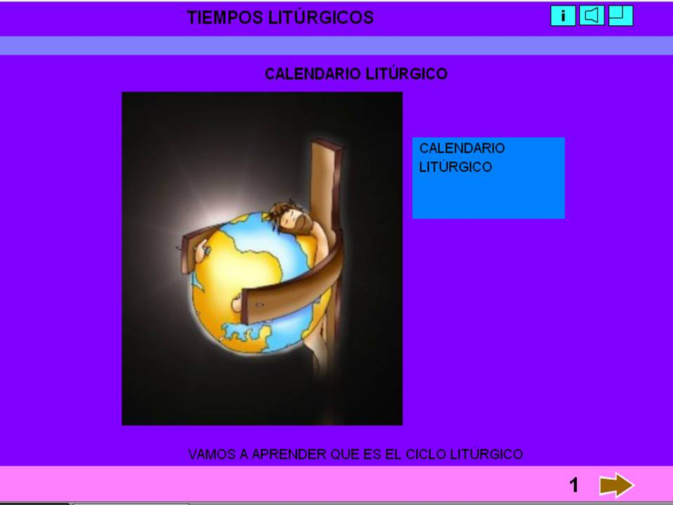 LIM CICLO LITURGICO