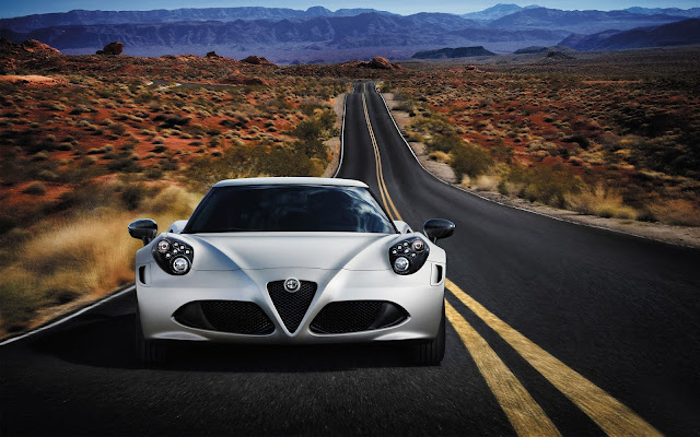 2014 Alfa Romeo Images