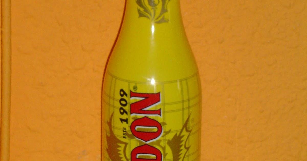 Cerveza Artesana Botellas Decoradas Con Tela