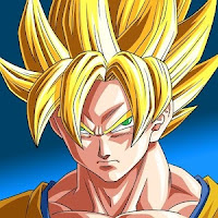 Free Download Game DRAGON BALL Z .APK Android Gratis Terbaru Data Full Free
