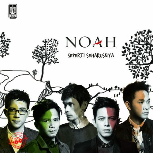 Noah - Separuh Aku (from Seperti Seharusnya)