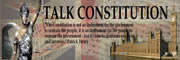 Talk Constitution