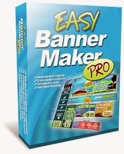 Easy Banner Maker Pro V1 PLR