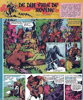 bd benzi desenate cutezatorii revista sorin anghel petru demetru popescu de din vale de rovine stefan cel mare petru rares comics romania desene