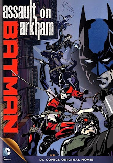Batman: Assault on Arkham – Legendado