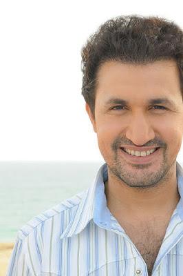 Pop Singer Rahim Shah