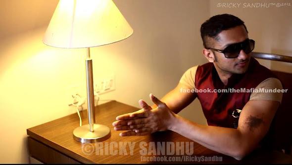 yo yo Honey Singh Wallpapers 005