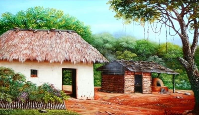 pintores-paisajes