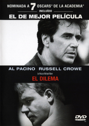 El dilema (The Insider) (1999)