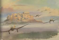 La Grèce : dette financière ou dette historique?