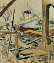 Estaleiro (Itapema) 1951