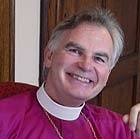 Bishop of West Tennessee