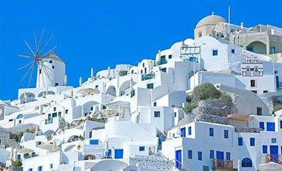 7 Pulau Romantis Paling Mencengangkan