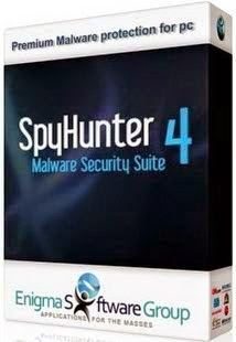 Free Download Software : SpyHunter 4.17.6.4336 Full Crack