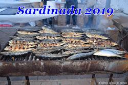 SARDINADA 2019