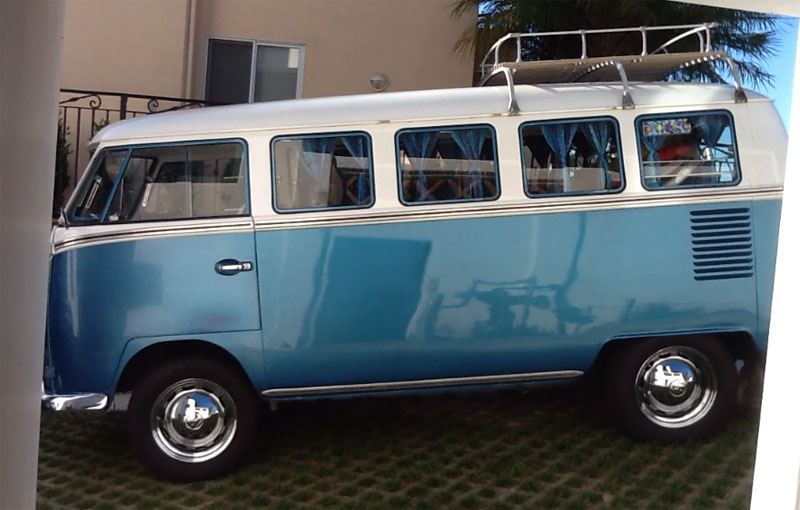 1966 13 window vw bus vw bus for 11 window vw bus