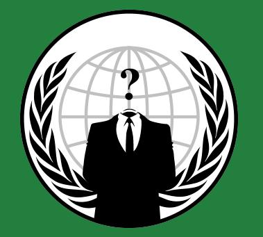 Secret world of hackers