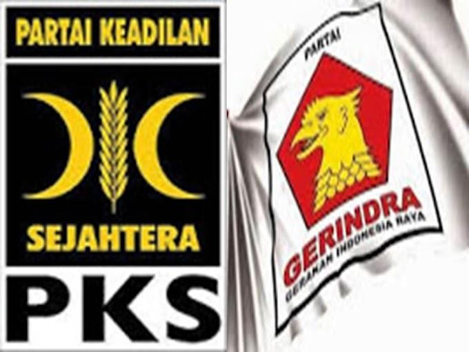 PKS-Gerindra Makin Harmonis dan Tajam