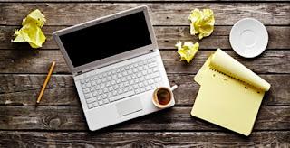 blogger, penulis, IM