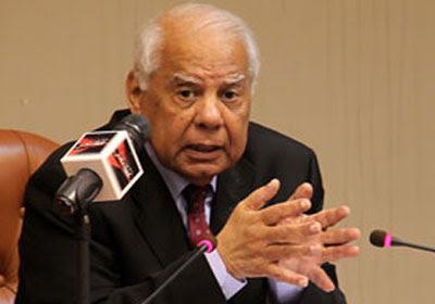 Hazem El-Beblawi