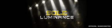 "Music Centro  Banner For ""Sole Lumanice"""
