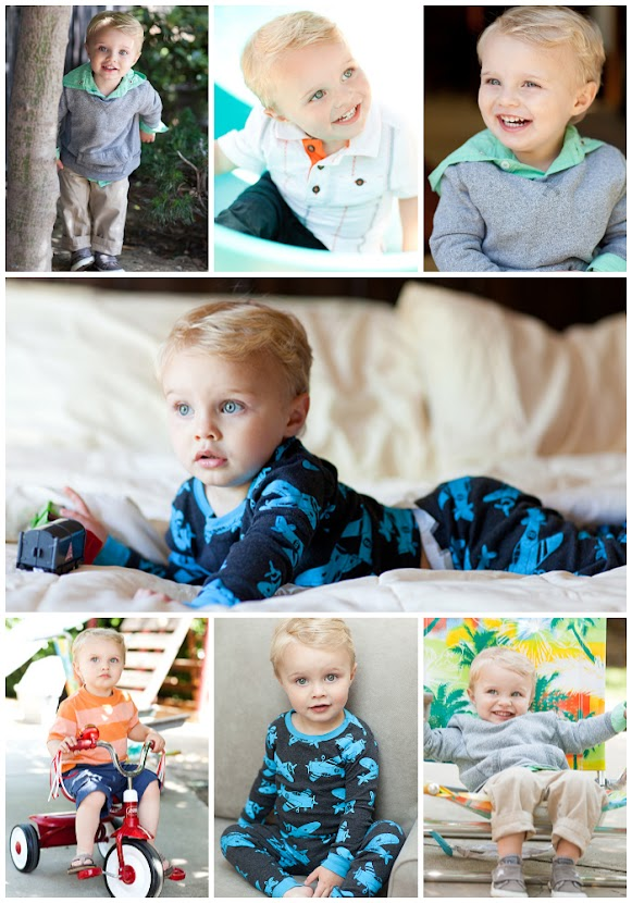 Brady - Cast Images Kid