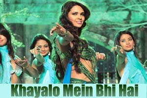 Khayalo Mein Bhi