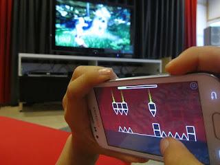スマホ・ゲームの画像