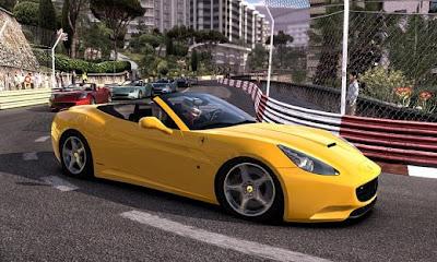 Test Drive Ferrari Racing Legends 2012 Cracked-P2P