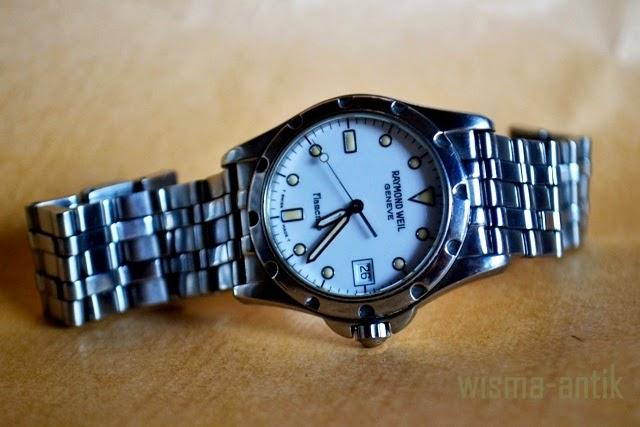 Швейцарские часы raymond weil geneve оригинал
