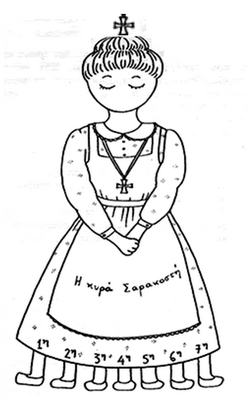 Christian Lent Coloring Pages