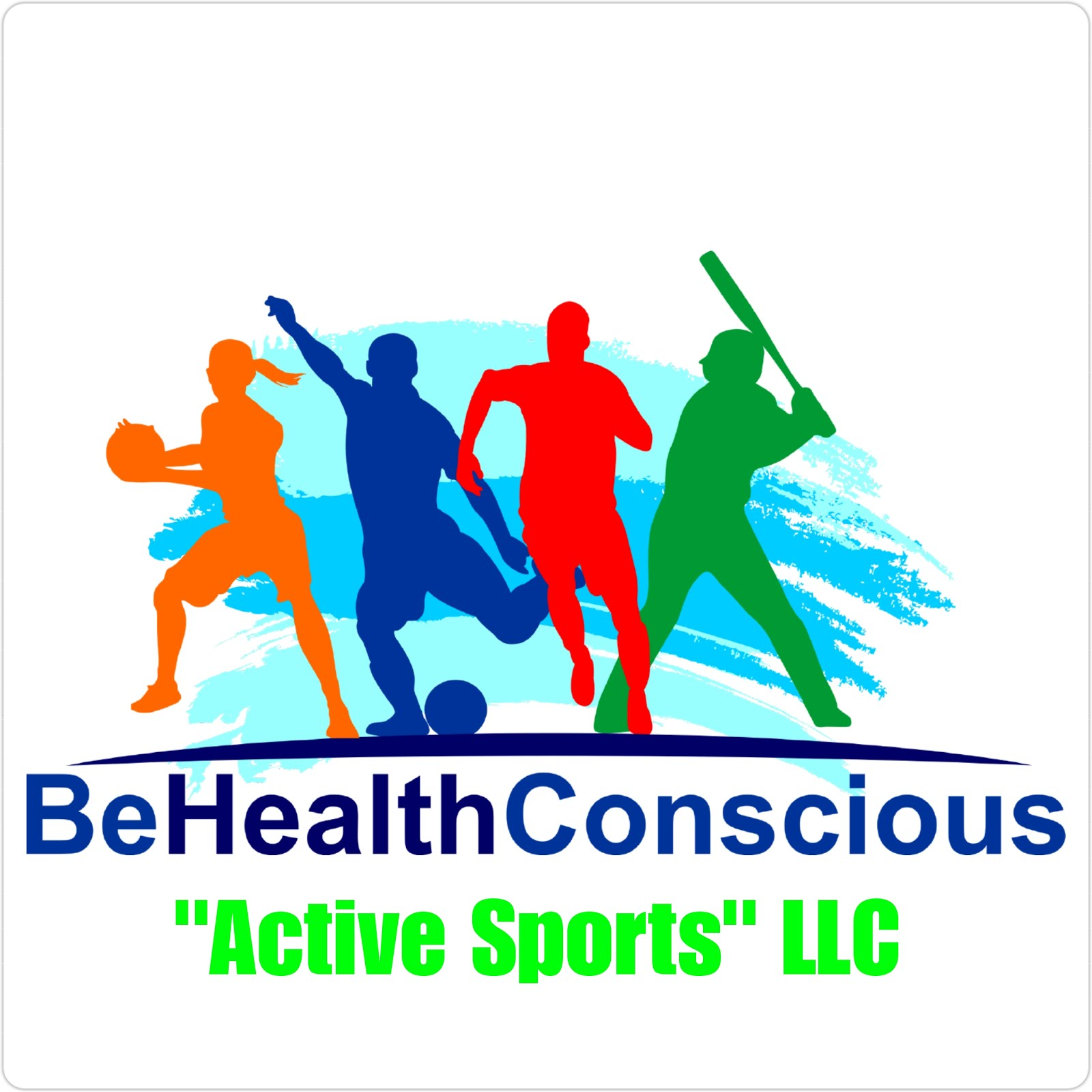 "BeHealthConscious ""Active Sports"""