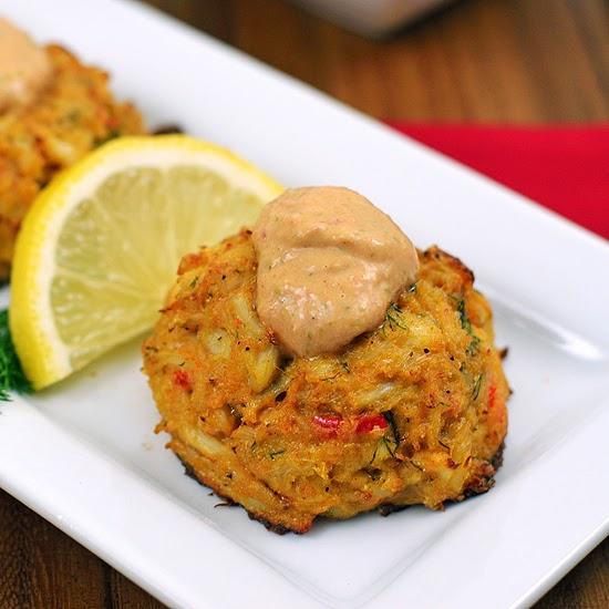 Remoulade Sauce Recipe For Crab Cakes