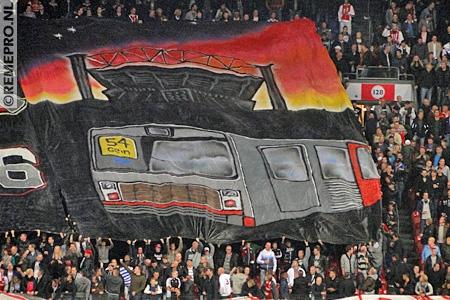 Le Mouvement en Hollande 124