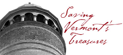 VT Historical Society Saving VTs Treasures