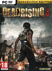 Dead Rising 3 Apocalypse Edition Inc. All DLC's Repack bY MAXAGENT
