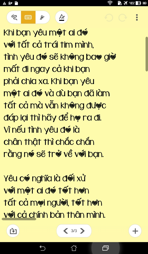 FONT Full Tiếng Việt cho Android | Tinhte vn