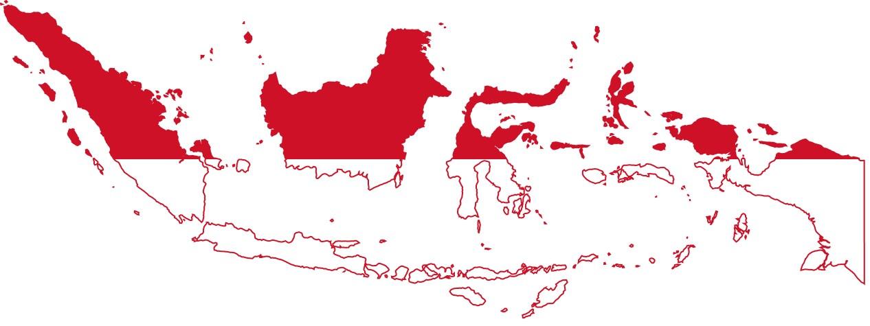 Peta Fakta-Fakta Unik tentang Sejarah Indonesia yang jarang diketahui diperhatikan oleh Orang Indonesia