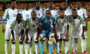Picture of Super Eagles