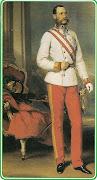 Austria - Hungria, y sobre todo el Imperio Austro-Hungaro, sucesor del Santo . el emperador de austria francisco ba