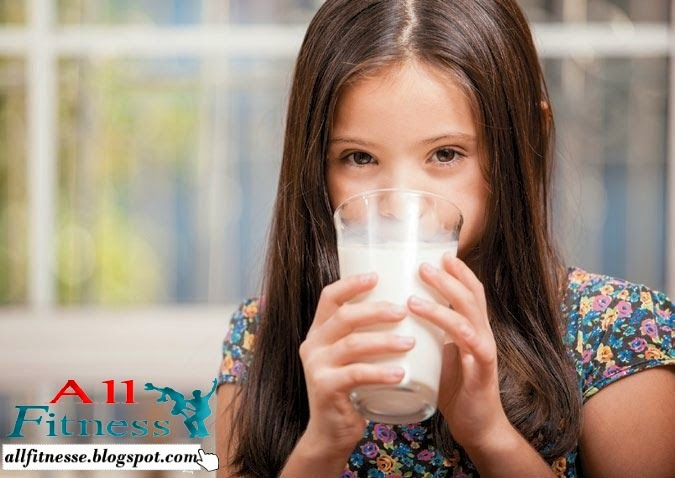 COW'S MILK ALLERGY ALL Fitness