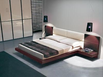 Asian Bedrooms