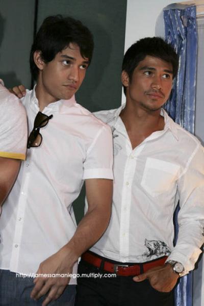 piolo+6 Is Piolo Pascual gay?