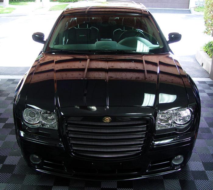 AmmaniV12: Soon: Chrysler 300 SRT8, And Chevy Camaro SS On