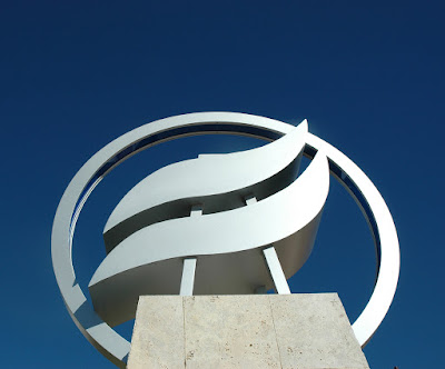 monument of rio wave logo