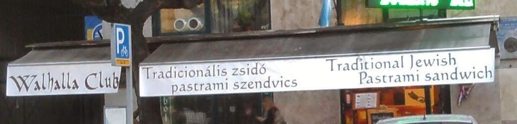 Zsinagóga, Walhalla Club, Budapest, Dohány utca, VII. kerület, Ragnarök