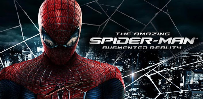 the-amazing-spider-man-movie-guide-tips-tricks-android-games-app-2012 ...