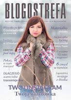 BLOGOSTREFA. Jedyne takie czasopismo dla blogerów