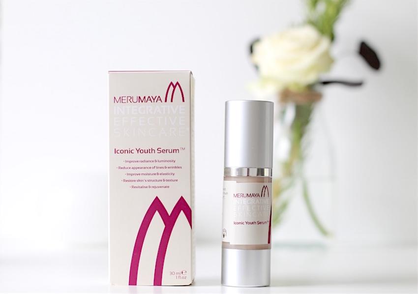 merumaya iconic youth serum perfect for sensitive skin